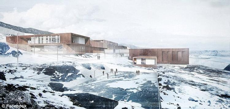 Ny Anstalt là nhà tù có 1-0-2 được xây dựng ở Greenland. Tù nhân ở đây có thể thoải mái ra ngoài kiếm tiền và làm việc.