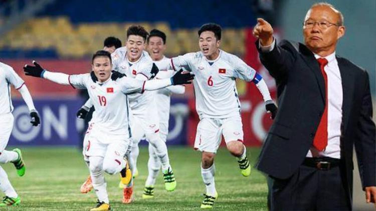 HLV Park Hang Seo muốn U23 Việt Nam làm nòng cốt ĐTVN.