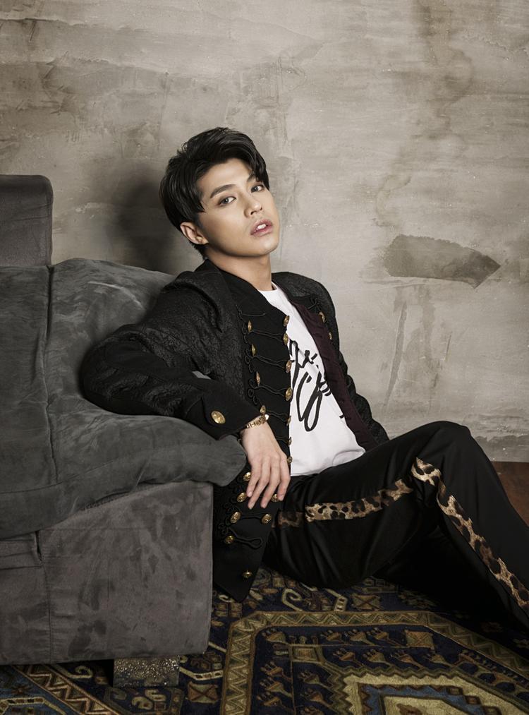 Noo Phước Thịnh hạn chế nhận show, dồn tổng lực cho màn trình diễn tại Hong Kong