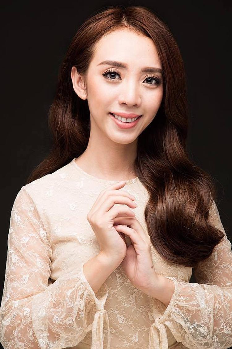 Thu Trang nằm trong danh sách xét tặng danh hiệu NSƯT khu vực HCM.