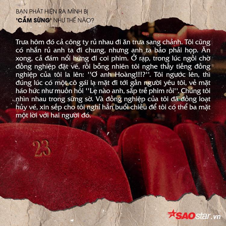 Sau ồn ào giữa Nam Em  Trường Giang, dân mạng thi nhau kể chuyện mình đã bị cắm sừng như thế nào