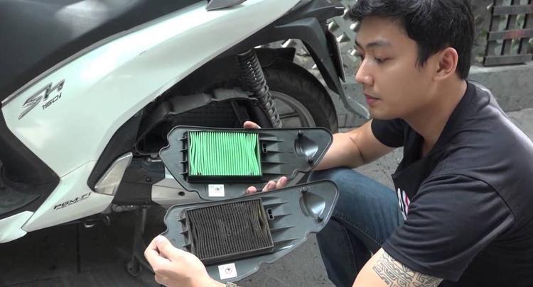 Lý do bất ngờ khiến xe máy tốn xăng ít người nào biết và cách xử lý đơn giản