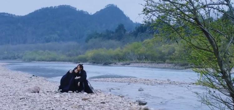 Tình cảm của cặp đôi chính đã ổn định, bộ phim cũng dần đi vào hồi kết