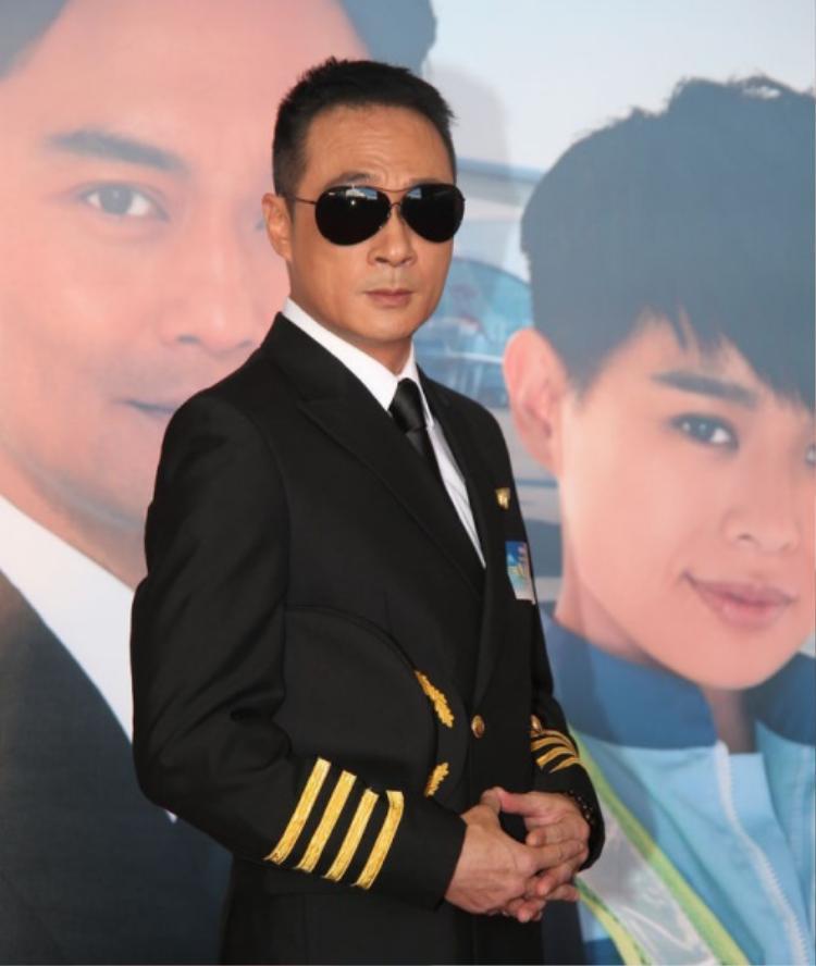 'Bao la vùng trời 2020': Dàn diễn viên Hoa ngữ gia nhập, vắng Trương Trí Lâm và Hồ Hạnh Nhi