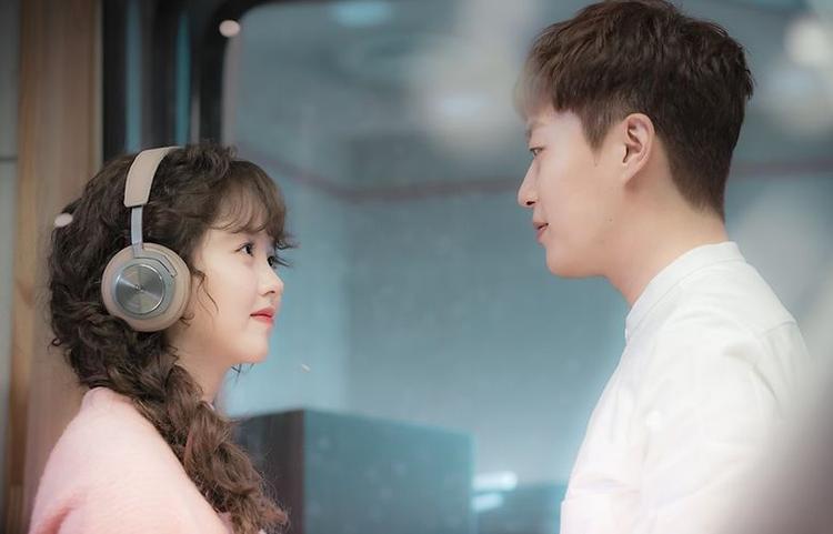 Sở hữu nữ diễn viên trẻ tài năng Kim So Hyun - Yoon Doo Joon nhưng Radio Romance vẫn đạt rating thấp.