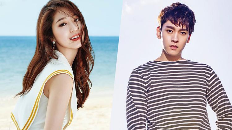 Đặc biệt khi cô nàng vừa công khai hẹn hò với Choi Tae Joon hồi đầu tháng 3.