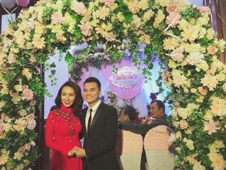 Khắc Việt và bạn gái sẽ tỏ chức hôn lễ vào ngày 23 - 24/3.