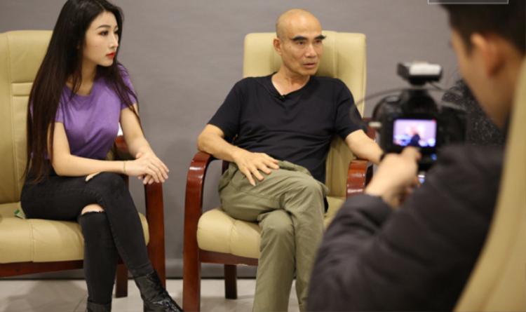 Đạo diễn Lưu Trọng Ninh thực hiện ước mơ chuyển thể Truyện Kiều của người cha quá cố.