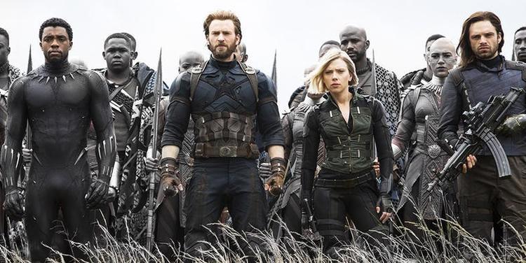 Liệu Avengers 4 có phải phần hai của Infinity War như nhiều người vẫn nghĩ?
