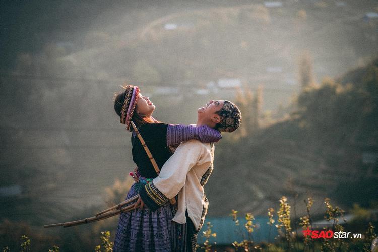 Người thực hiện bộ ảnh này là nhiếp ảnh gia Phạm Minh Tài.