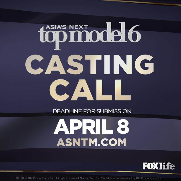Asias Next Top Model chính thức trở lại, lên sóng vào tháng 8/2018