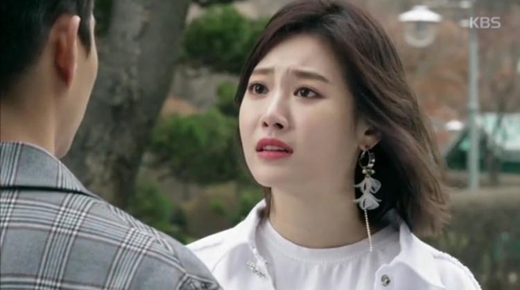Radio Romance kết thúc có hậu, netizen Hàn cho rằng Kim Soo Hyun hãy vẫn còn bé lắm