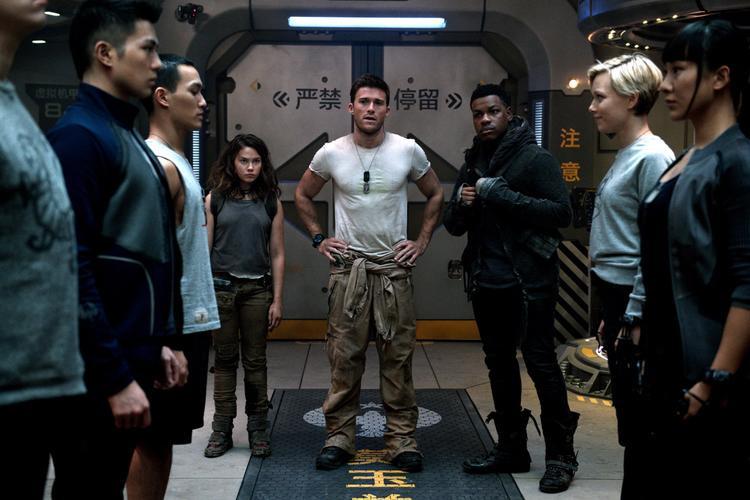 Phim sở hữu dàn diễn viên trẻ thực lực cùng tình huống truyện hợp tình hợp lý.