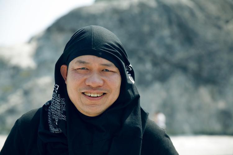 Đạo diễn Lương Đình Dũng.
