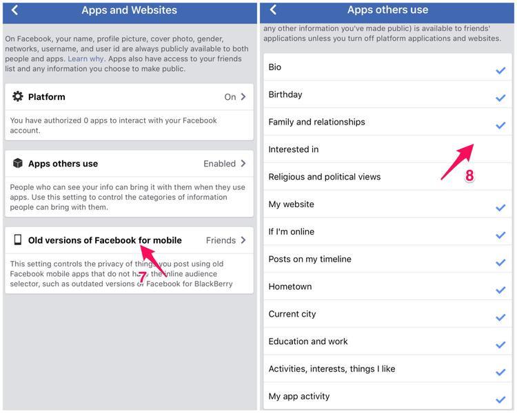 Sợ Facebook làm rò rỉ thông tin cá nhân, đây là cách để bạn ngăn chặn điều đó