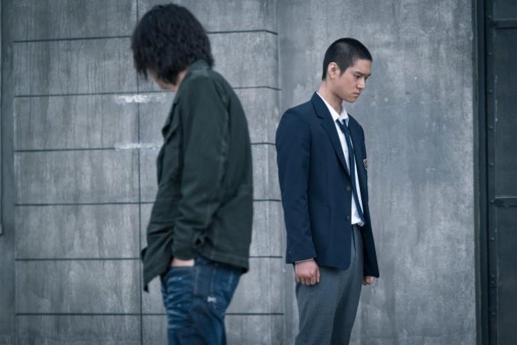 'Seven Years of Night': Bom tấn điện ảnh kinh dị của Jang Dong Gun