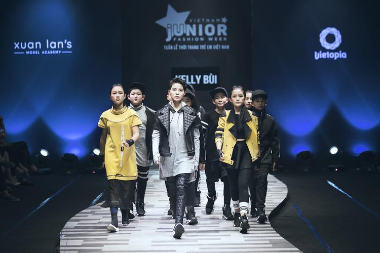 Siêu mẫu Xuân Lan chính thức công bố khởi động Tuần lễ thời trang trẻ em mùa 5 tại Hà Nội