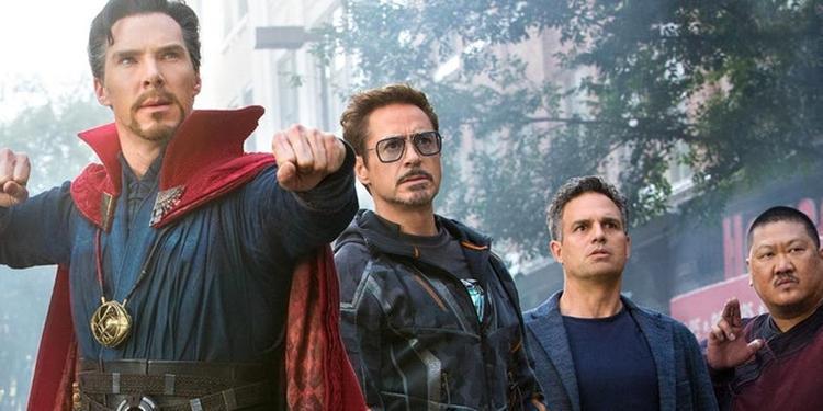 """Boygroup mới nhà Marvel sẽ chính thức debut trong """"Avenger: Infinity War""""."""