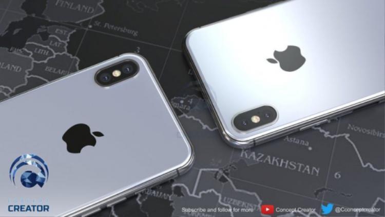 Camera lồi được xem là một điểm trừ về thiết kế trên iPhone nhiều năm trở lại đây. Trong khi Apple chưa giải quyết được vấn đề này, các nhà sản xuất như Samsung đã cho ra được những thiết bị camera tốt nhưng linh kiện không quá lớn.