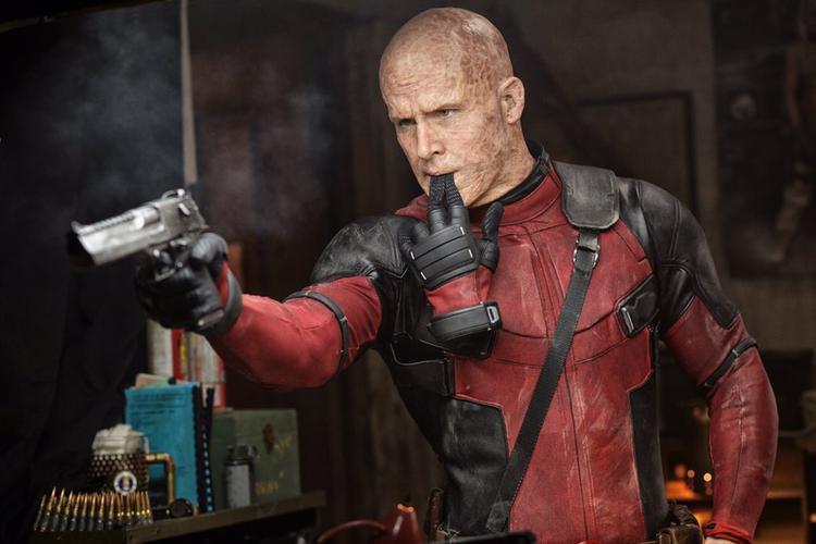 'Deadpool 2' lập nhóm X-Force ăn theo X-Men, trailer hài bựa chỉ có tăng chứ không giảm