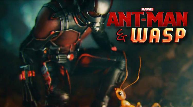 Ant-Man và The Wasp sẽ không phải là phim hài hước lãng mạn như mọi người nghĩ