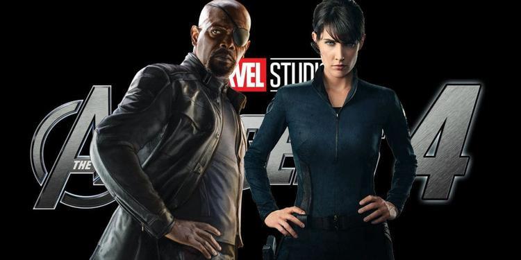 Avengers: Infinity War và Avengers 4 sẽ là hai bộ phim hoàn toàn độc lập