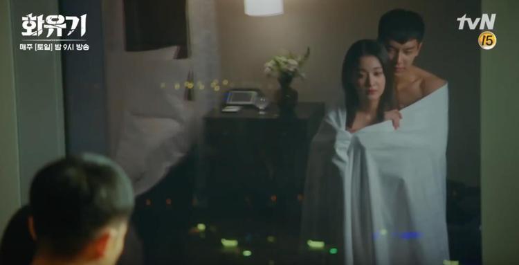Lee Seung Gi lần đầu tiết lộ phản ứng của khán giả với cảnh mém 18+ trong Hwayugi