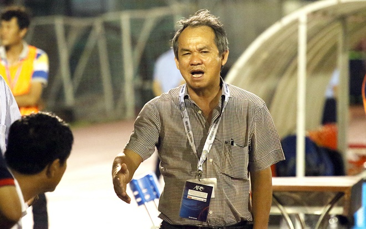 Bầu Đức nhiều đêm mất ngủ vì bóng đá Việt Nam.
