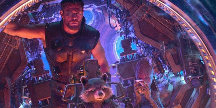 Robert Downey Jr. tiết lộ cảnh quay yêu thích trong Avengers: Infinity War