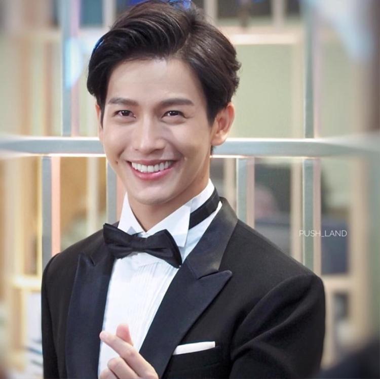 HOT: Hoàng tử trong mơ Push Puttichai sắp đến Việt Nam, mọt phim Thái hãy sẵn sàng!