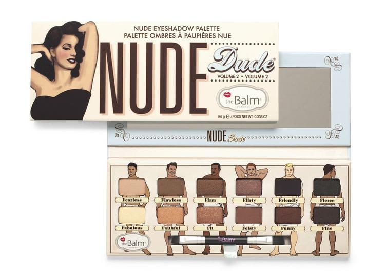 Bảng màu mắt nude với giá 25$ (khoảng 550.000 đồng).