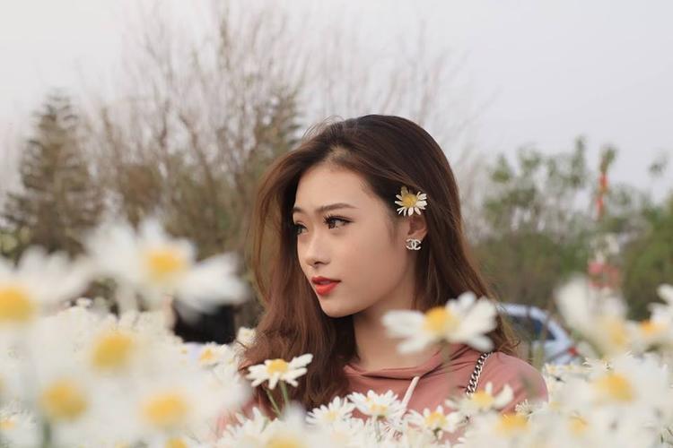 Học viện âm nhạc Quốc gia lại nóng với cuộc thi hoa khôi gồm những nữ sinh xinh đẹp điểm 10