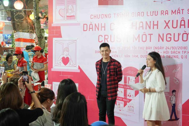Phản ứng bất ngờ của fan khi Gin Tuấn Kiệt thừa nhận rung động từ năm 12 tuổi