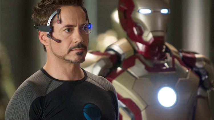 Thần Sấm lo sợ điều gì trước thềm Vô cực đại chiến Avengers: Infinity War?