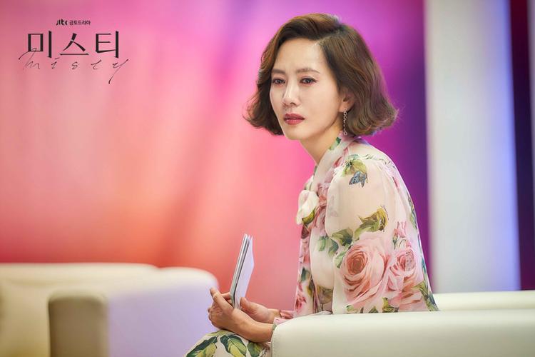 Kết thúc gây shock của Return và Misty: Hướng đi mới cho dòng phim hình sự  li kì của Hàn Quốc?