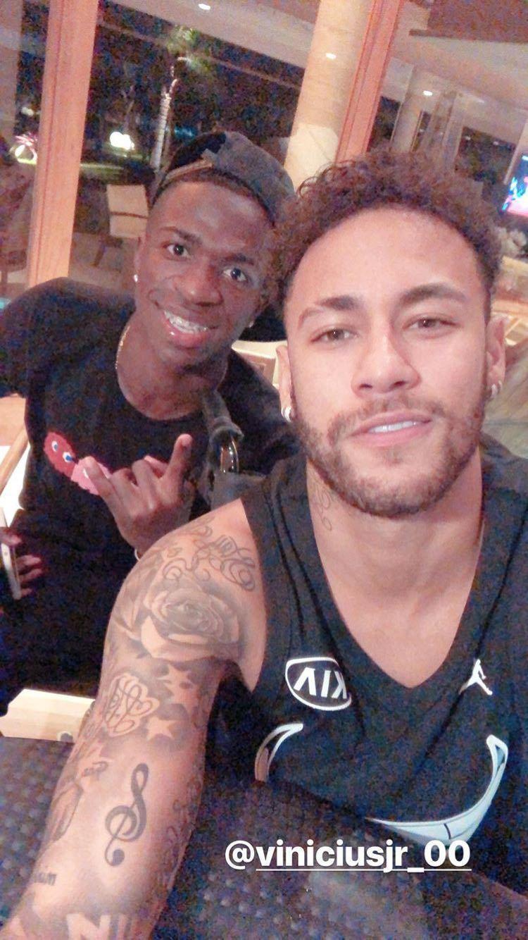 Real Madrid phát cuồng vì truyền nhân Neymar
