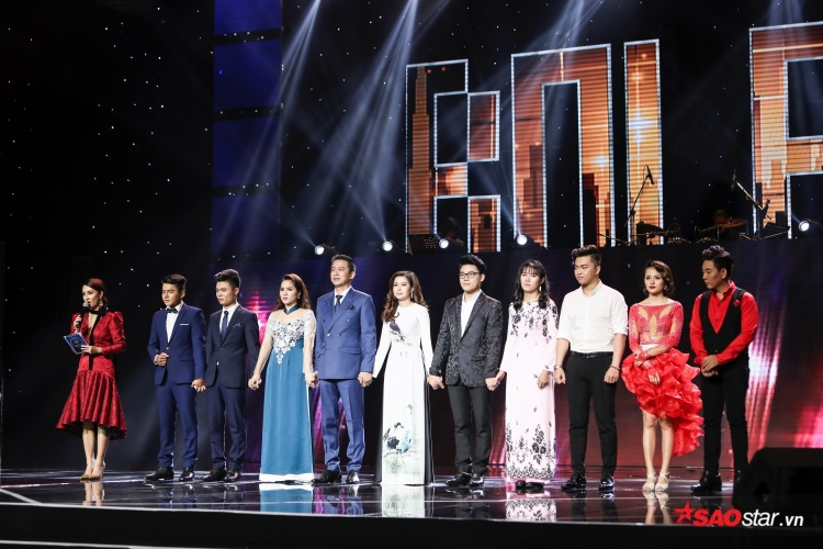 Team Ngọc Sơn.