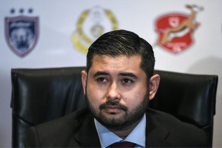 Ông Tunku Ismail đã đóng góp rất nhiều cho bóng đá Malaysia.