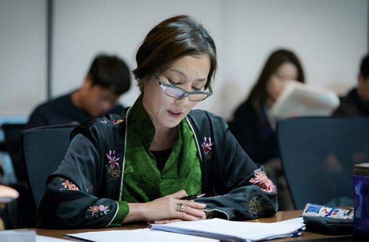 Lee Hye Young từng khiến khán giả khóc hết nước mắt trong tác phẩm kinh điển Xin lỗi! Anh yêu em cùng sự góp mặt của So Ji Sub, Im Soo Jung.