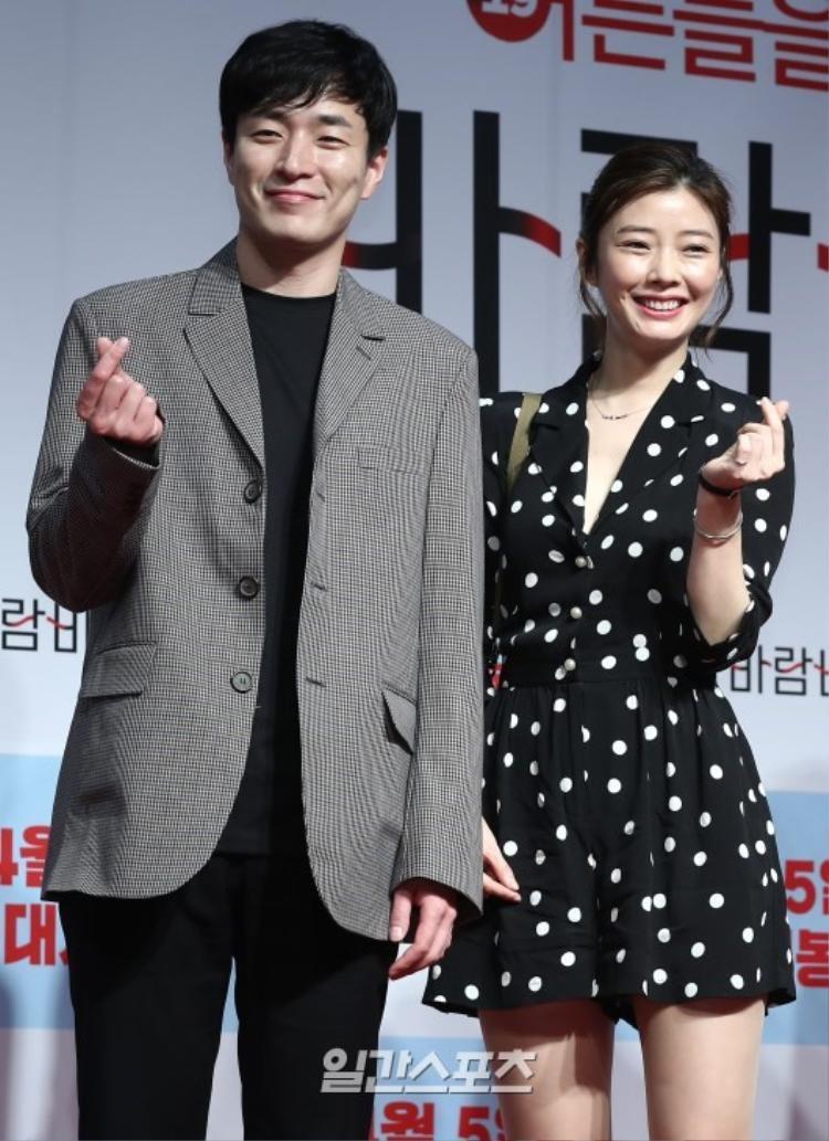 Đạo diễn Lee Byung Hun.