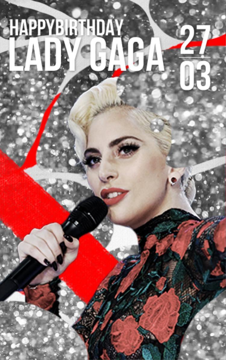 Mừng sinh nhật Lady Gaga: Mẹ quái vật ngày nào giờ đã trở thành cô Joanne đằm thắm