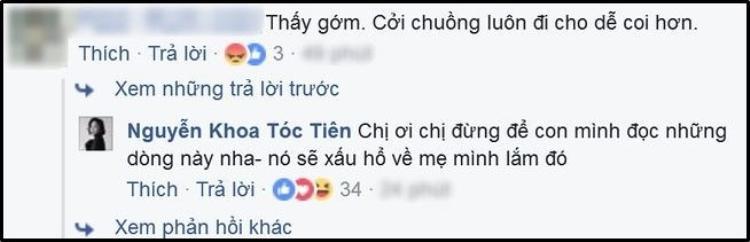 Bị sao Việt đáp trả thế này, antifan chỉ có đường độn thổ