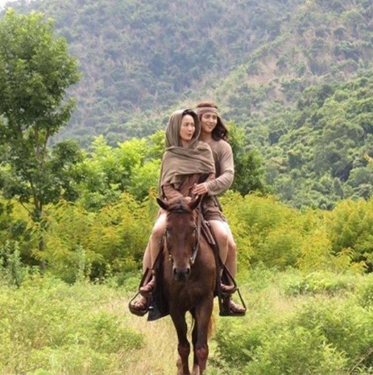 Tình yêu giữa thái giám Khan Thong và Mang Mao bị cấm đoán.