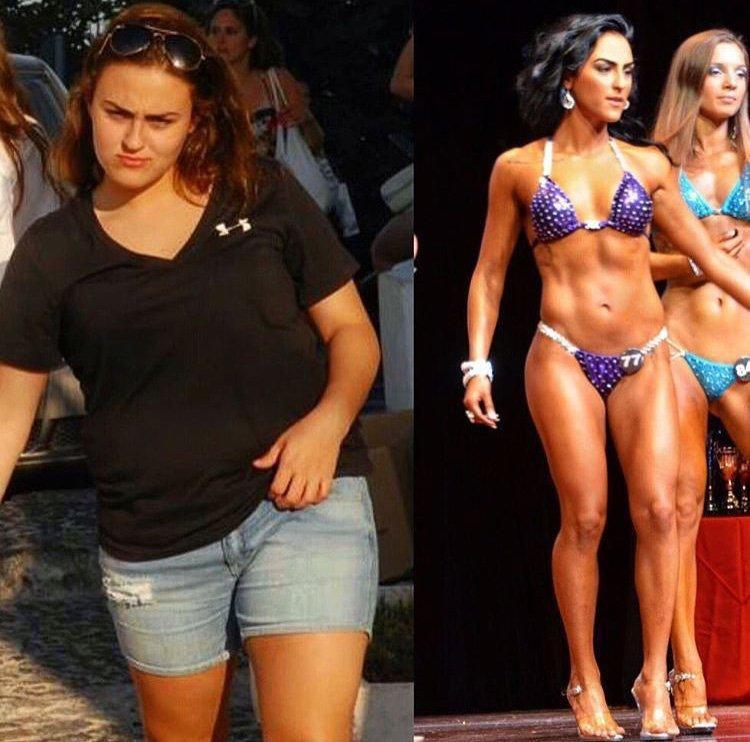 Từ một cô gái mũm mĩm với số đo ngoại cỡ, sau 3 năm giảm cân, giờ đây cô hoàn toàn hài lòng với cơ thể săn chắc. Thế nhưng, để đạt được kết quả mĩ mãn này, Demi đã phải 'chết lên chết xuống' với cân nặng nhiều lần.