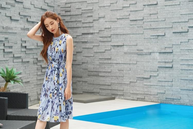 Dành cho những ai chưa biết về Oh Yeon Seo  bạn gái vừa công khai của Kim Bum