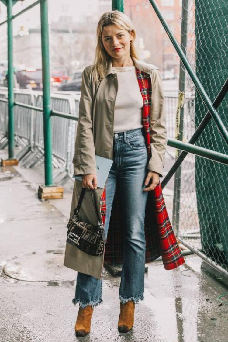 """""""Đơn giản"""" và """"thanh lịch"""" là những tính từ được dùng để nói về phong cách ăn mặc của Ma Kết. Tuy nhiên, việc kết hợp với một vài items mang màu sắc nổi bật sẽ giúp set đồ của bạn bớt nhàm chán hơn."""