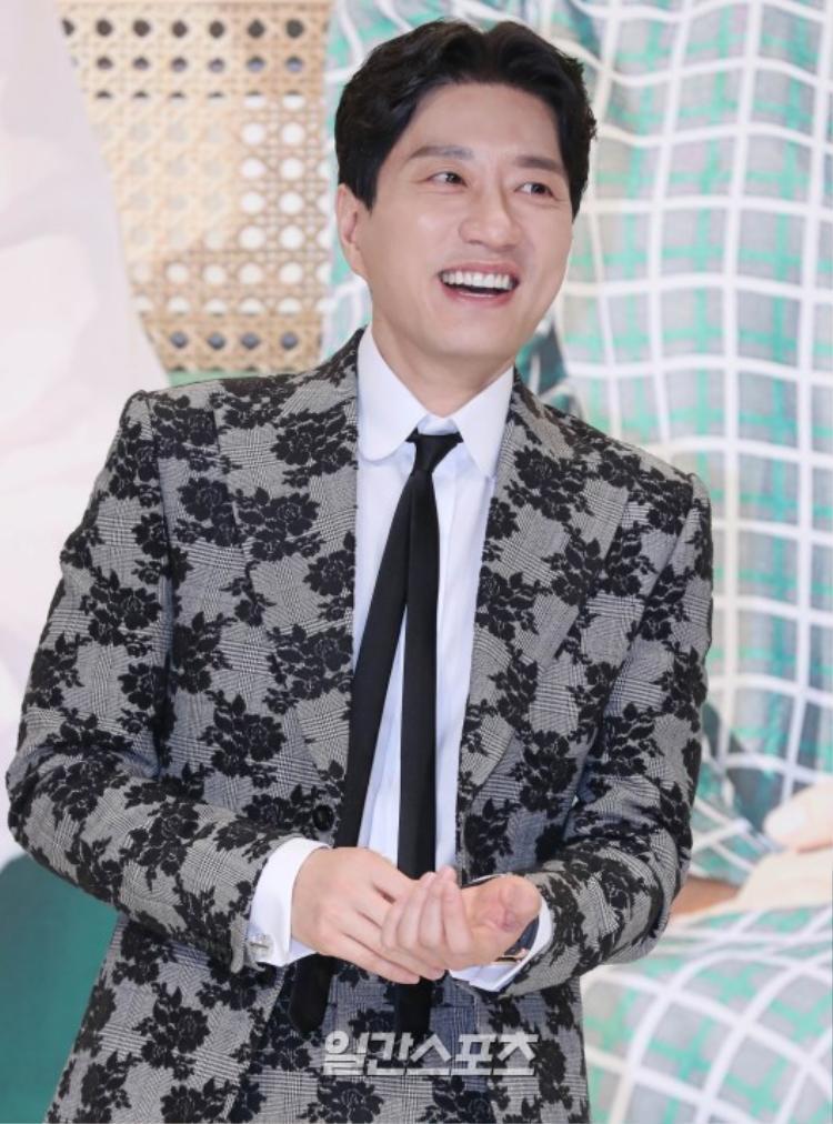 Ngôi sao của Bản giao hưởng định mệnh - Kim Myung Min.