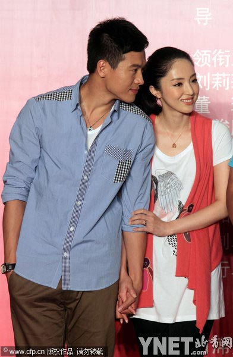 Cả anh và Đổng Tuyền vẫn lựa chọn im lặng trước Scandal bất ngờ ập tới