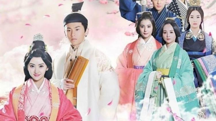 Góp mặt cùng nhiều diễn viên trẻ tài năng, Cao Vân Tường vẫn chưa được khán giả chú ý nhiều