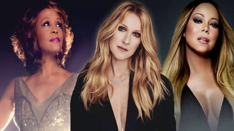 Yêu đến say đắm và đau thấu tận cùng trong âm nhạc của Celine Dion